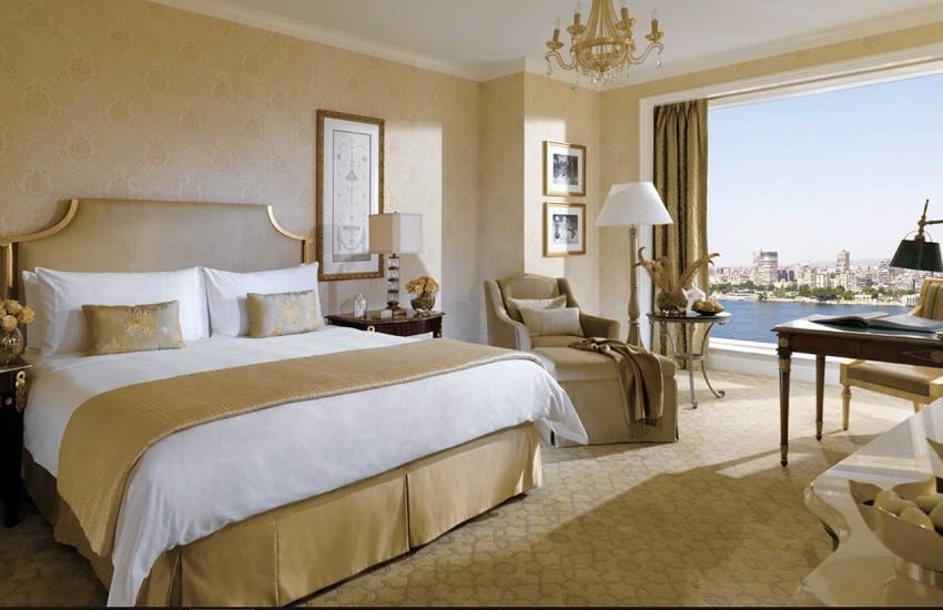 Room Nile