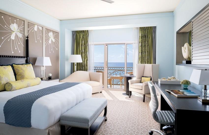 Room Ocean Front