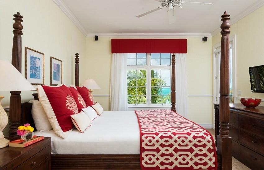 Room Ocean Front Two Bedroom