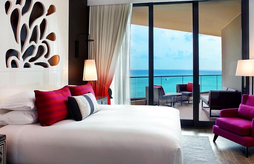 Room Ocean King