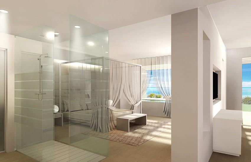 Room Ocean Suite