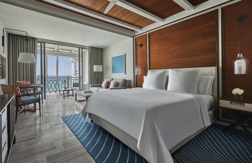 Room Ocean View