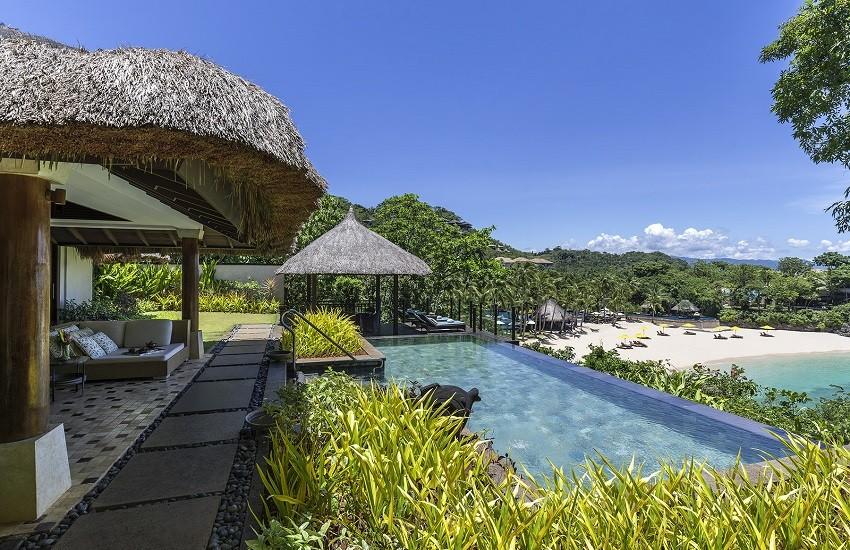 Room Ocean Villa
