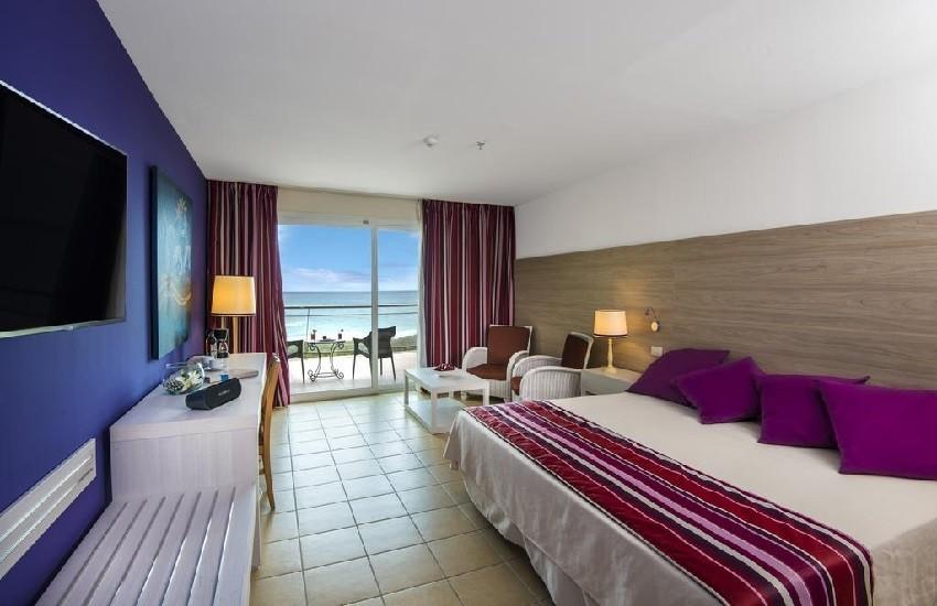 Room Ocean