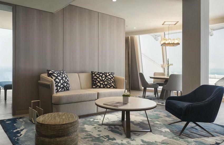 Room One Bedroom Suite