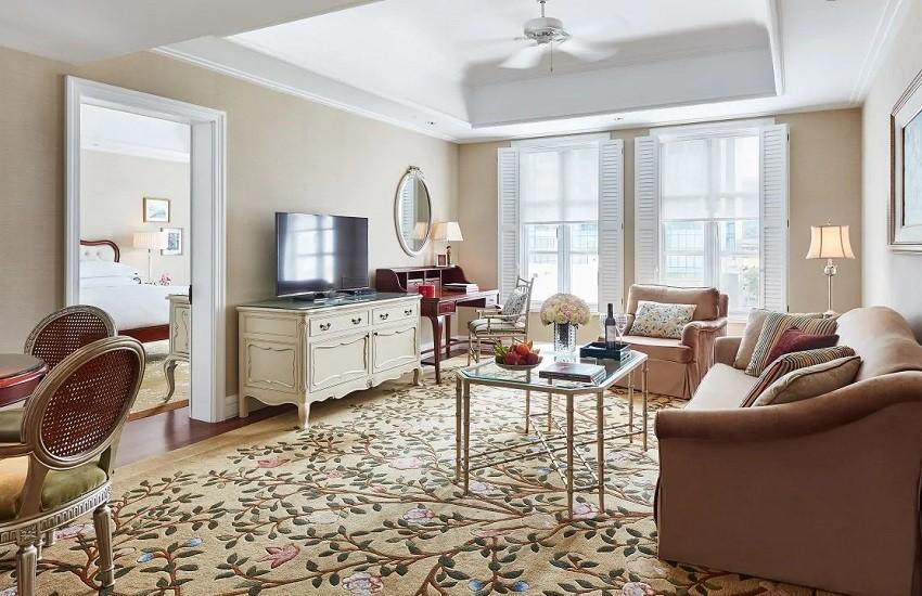 Room Park Suite