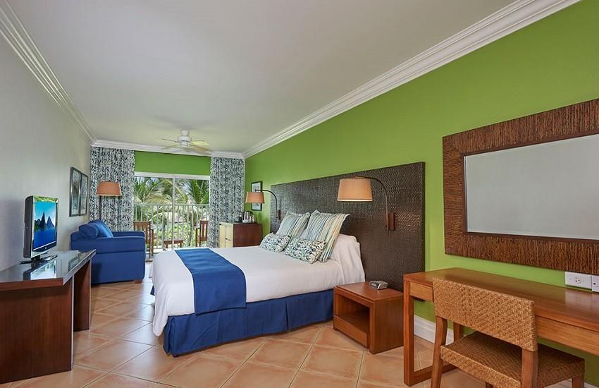 Room Prem King