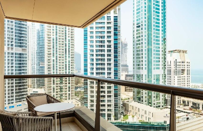 Room Premier Balcony