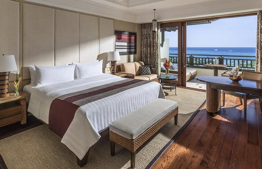 Room Premier Seaview