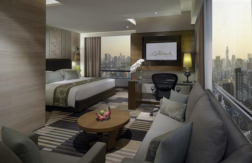 Room Premium Corner