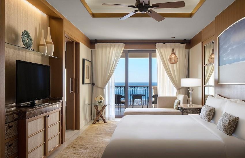Room Premium View