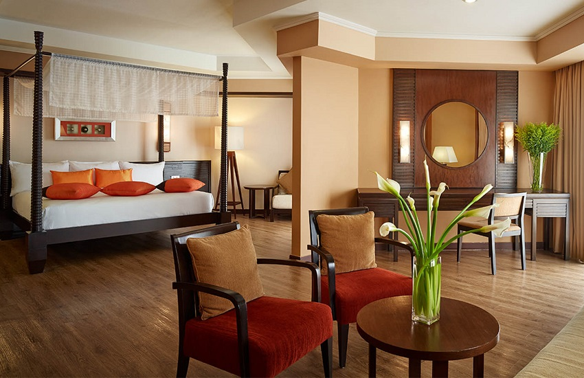 Room Presidential Suite