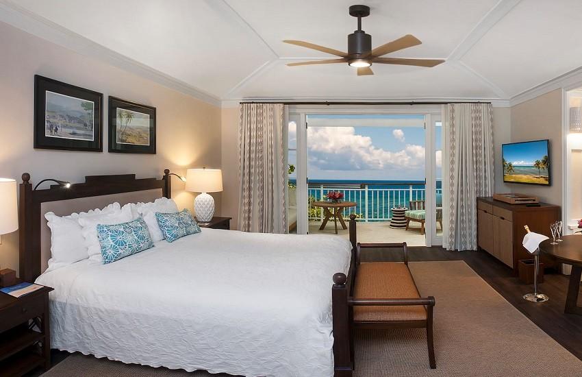 Room Prestige Ocean