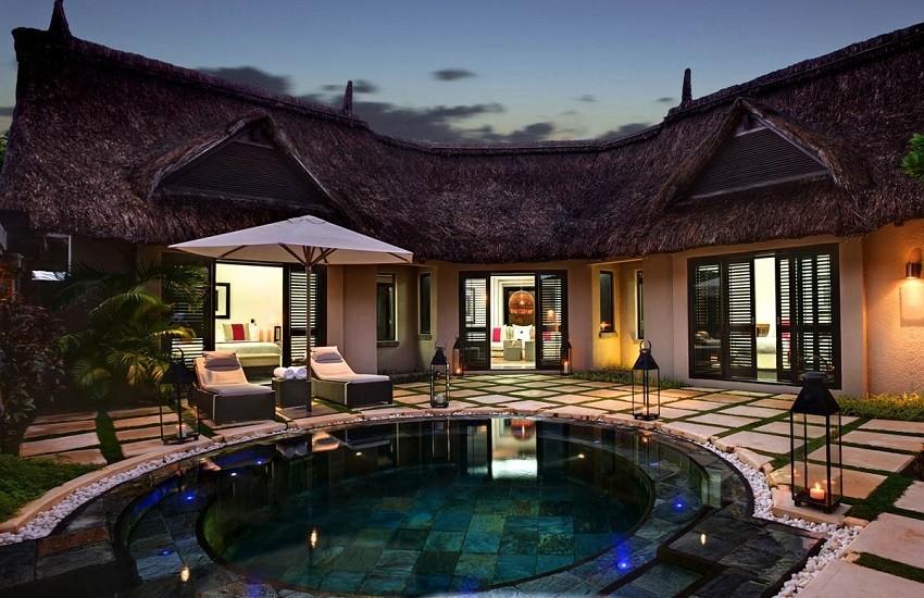 Room Prestige Villa
