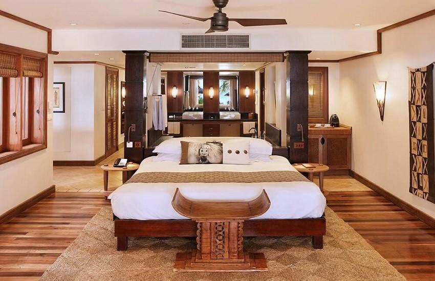 Room Private Villa Bedroom