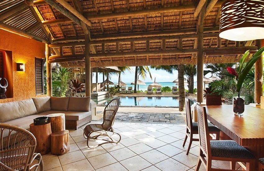 Room Private Villa