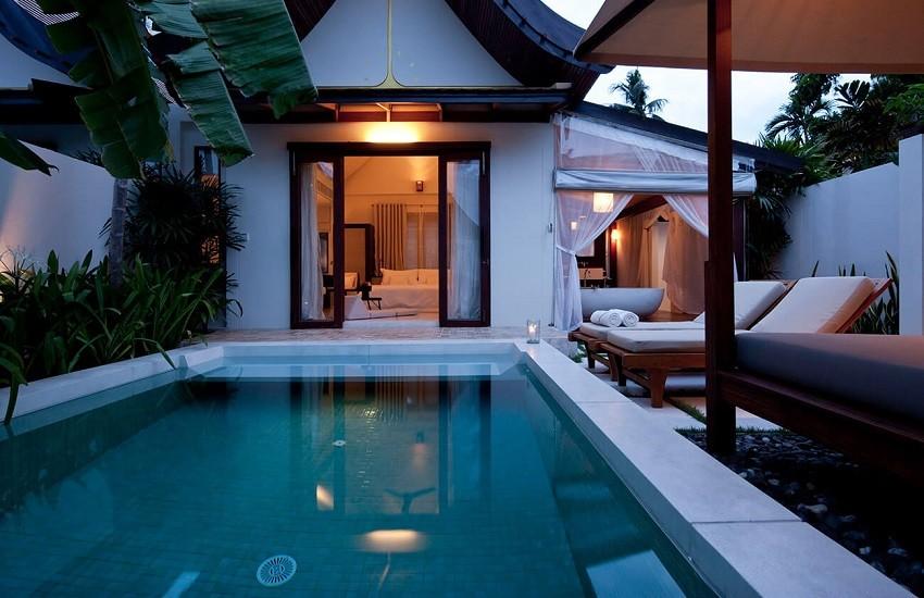Room Sala Pool Villa