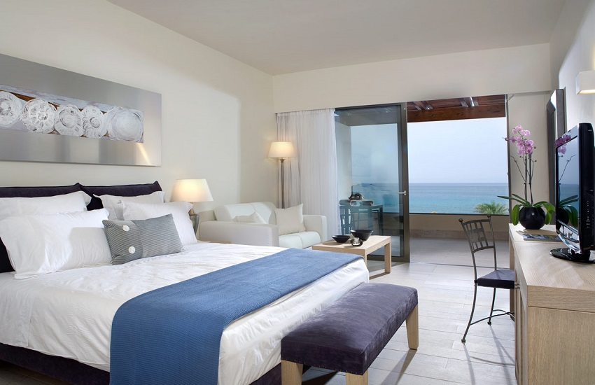 Room Sea Views
