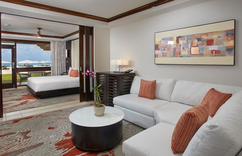 Room Tara Suite
