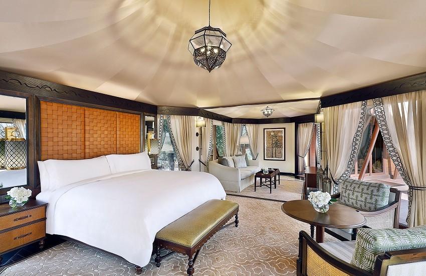 Room Tented Villas