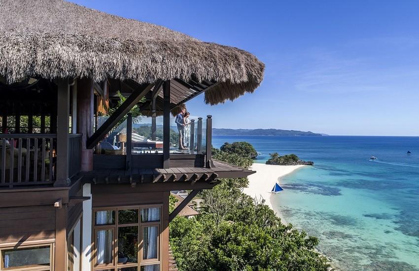 Room Treetop Villa