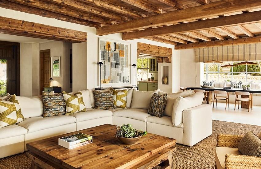 Room Villa