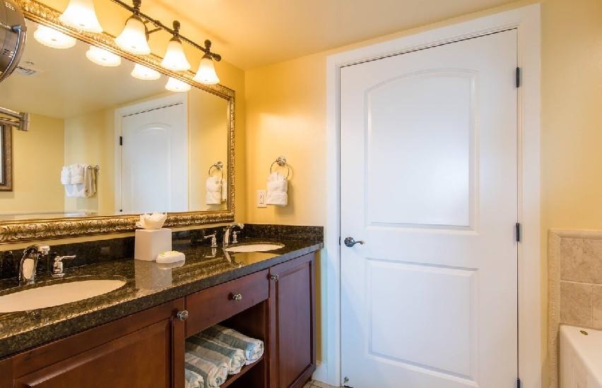 Room Villa Bathroom