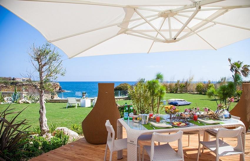 Room Villa Garden