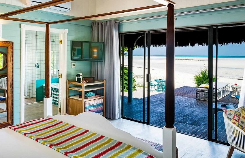Room Villa Interior