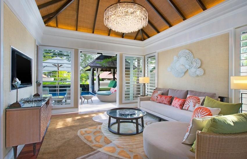 Room Villa Lounge