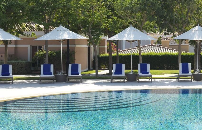 Room Villa Private Pool