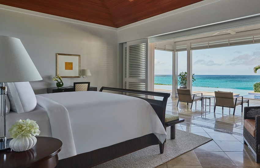 Room Villa Residence