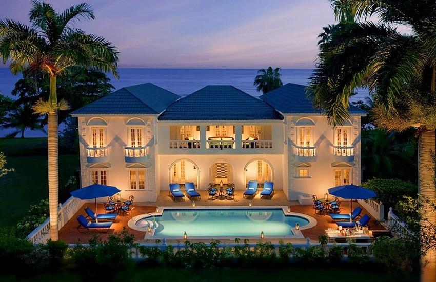 Room Villas