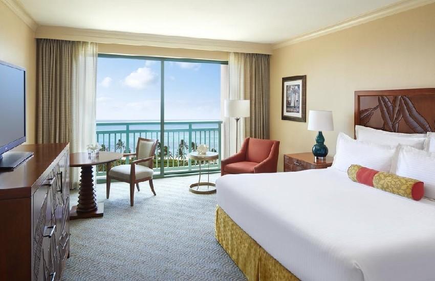 Room the Royal