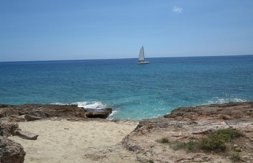 Saba Sailing