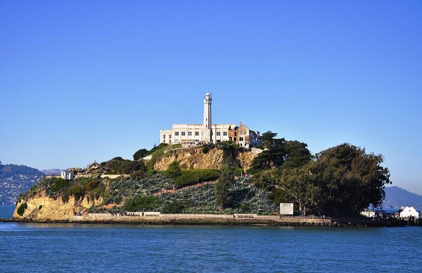 San Fran Alcatraz