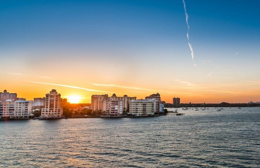 Sarasota Waterfront