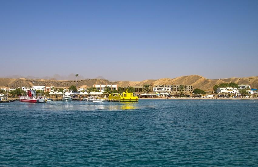 Sharm Bay