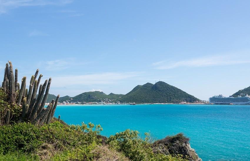 Sint Maarten Sea View
