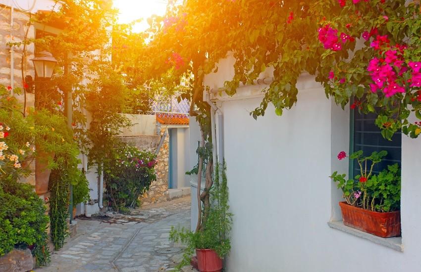 Greece Skiathos Island