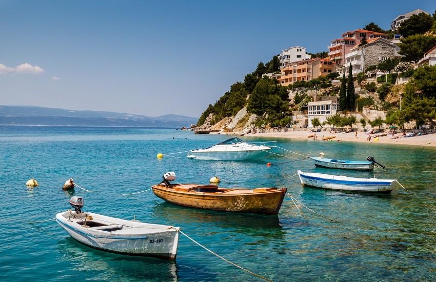 Split Bay