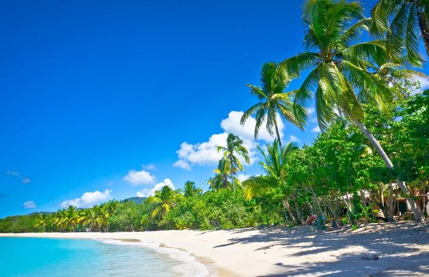 Saint Lucia Caribbean Islands
