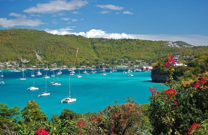 St Vinent Grenadines
