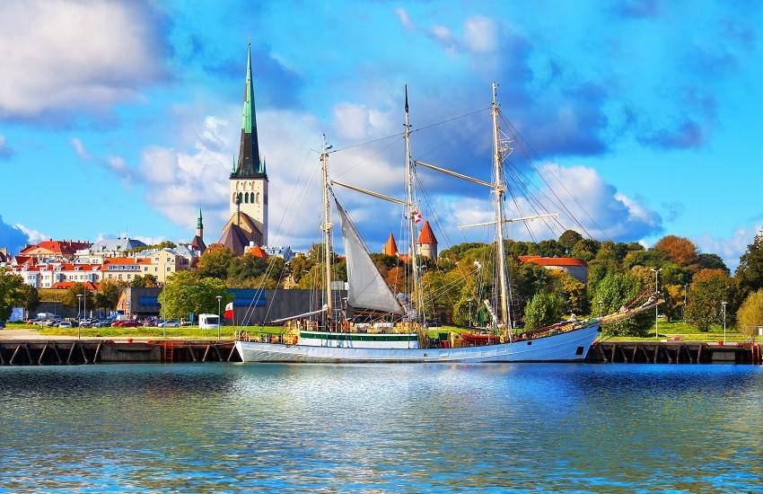 Tallinn Riverside