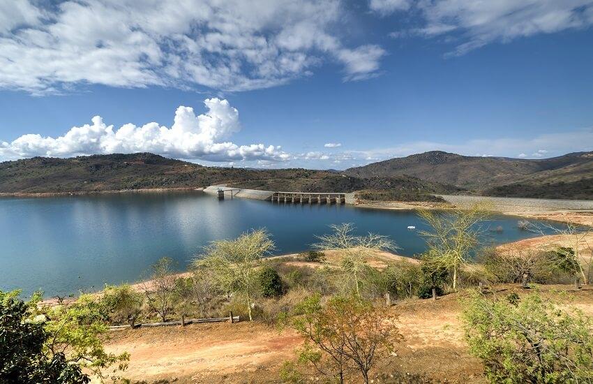 The Maguga Dam