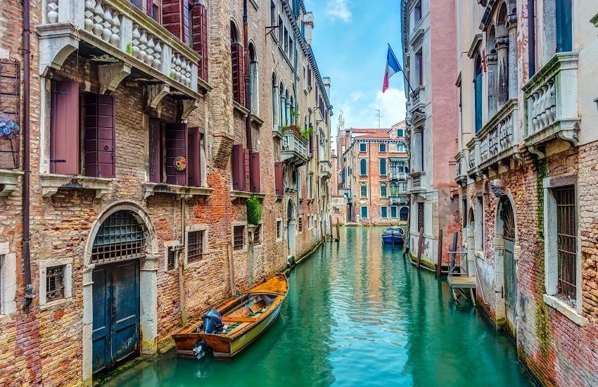 Architecture Venice Italy