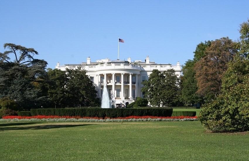 Washington Whitehouse