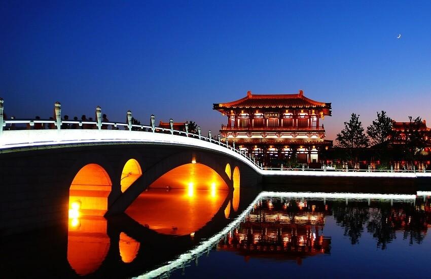 Xian Tang Paradise
