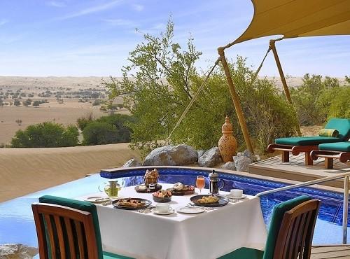 Al Maha Desert