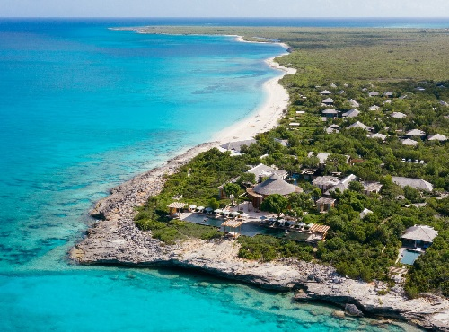 Amanyara Turks Caicos